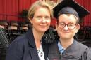 Cynthia Nixon celebrates #TransDayofAction with heartfelt Instagram post about her son