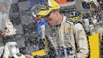 Keselowski: Relief for everyone on the team