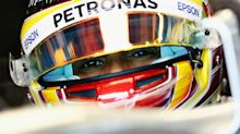 F1 Raceweek: He may not like it, but Lewis Hamilton is clear favourite for Australian GP
