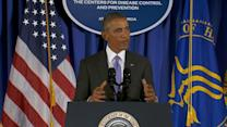 Three Thousand Americans to Help Fight Ebola