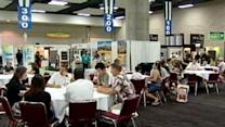 Expo Teaches Home Owners Latest Trends In Home Remodeling