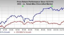 Dick's Sporting (DKS) Well Poised for Growth: Time to Buy