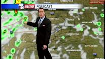 Drew's Weather Webcast, April 9th