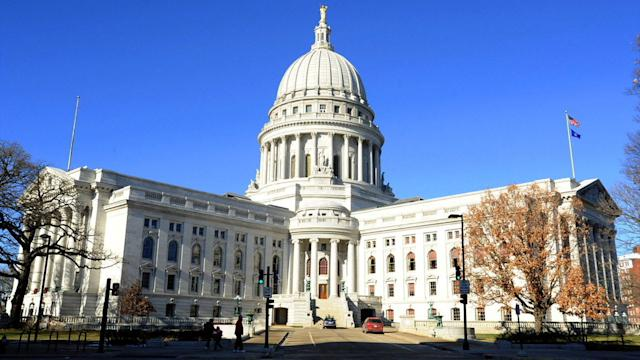 WISCONSIN COLLECTIVE BARGAINING
