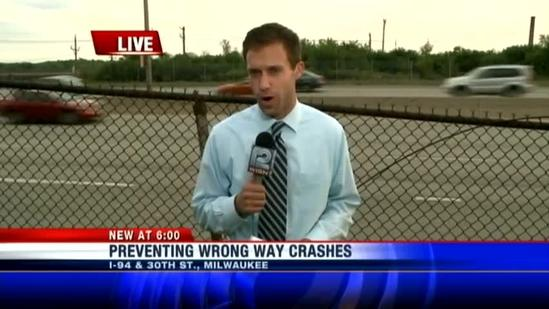 Detective: Wrong-way drivers remain a serious problem