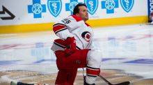 Penguins acquire Ron Hainsey, lose Trevor Daley for six weeks