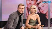 You'll Never Guess Who Julianne and Derek Hough Want to Go on Tour With-