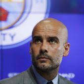 Guardiola exiles overweight Manchester City players from squad