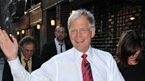 RADIO: David Letterman to hang it up after one last show