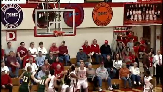 Jeffersonville gets big home win over Floyd Central