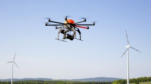Drone Revolution: The Energy Industry Could Be a Proving Ground
