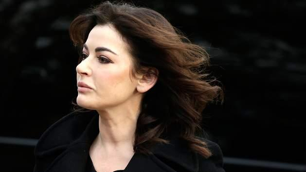 Spotlight Stays On Nigella Lawson