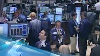 Stock futures point to rebound after three-day decline