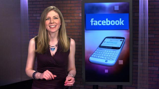 Is a new Facebook-centric phone coming?