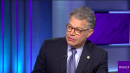 Franken: Clinton should 'move on' from election loss