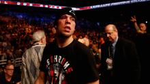 Nate Diaz slams UFC president Dana White and says 'this f****r can't stop making s**t up about me'