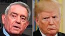 Dan Rather Has A Scathing New Nickname For Team Trump