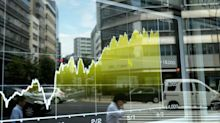 Asia shares higher, RBA holds steady