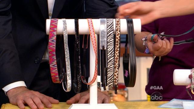 Deals and Steals for 'GAA' Viewers Only: Headbands, Charm Bracelets