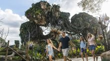 Disney World and Universal Orlando Go Through Growing Pains
