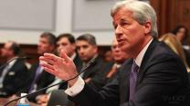 Jamie Dimon gets a raise! How the 'king' of Wall Street became a martyr