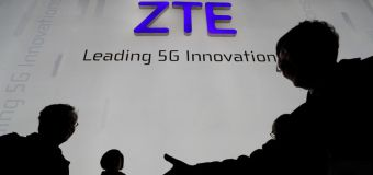US reaches deal to keep ZTE in business