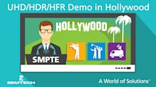 Semtech Analyzes SDI for Next-Generation Media Streaming at SMPTE Annual Technical Conference