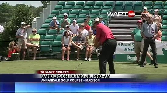 Sanderson Farms Junior Pro-Am