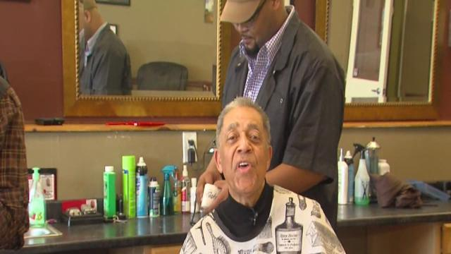 My Ohio: Barbershop literacy project