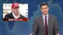 SNL Roasts Trump's Coronavirus Response: 'We're All Gonna Die'