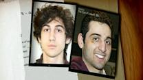 Boston Marathon Bombing Suspect Dzhokhar Tsarnaev Charged