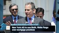 America News - Wells Fargo, California, Kenneth Bae