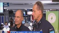 Is Solar Impulse a viable option for society?