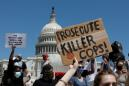 Iran berates U.S. over police killing, slams racism