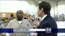 Cook County Jail Trying To Transition Mentally Ill Inmates Back Into Society