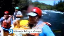 Whitewater Rafting Companies Expect Business To Boom, Even In California's Drought