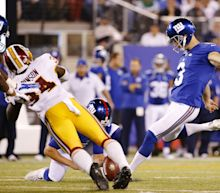 Giants' Josh Brown admitted to domestic abuse in police documents; NFL reopens investigation