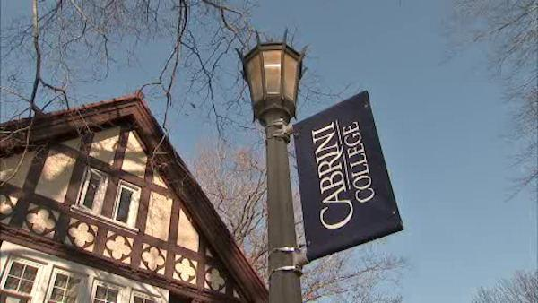 Bomb threat at Cabrini College was a hoax, officials say