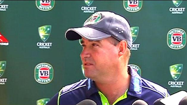 Mickey Arthur sacked as cricket coach
