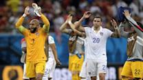 Win or Tie Helps US Advance at World Cup