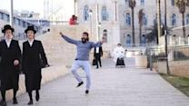 Exploring Jerusalem Through Dance