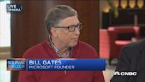 Bill Gates on encryption battle