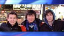 Boston Marathon Bombing: 3 More in Custody