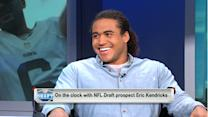 UCLA linebacker Eric Kendricks: I'm working on getting stronger for the NFL