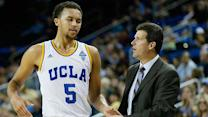 Steve Alford doing a 'terrific job' as UCLA's head coach