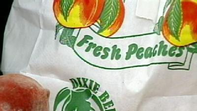 Battle Brews Over Peach Stand Pay