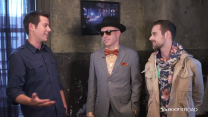 Macklemore & Ryan Lewis - On The Road Interview