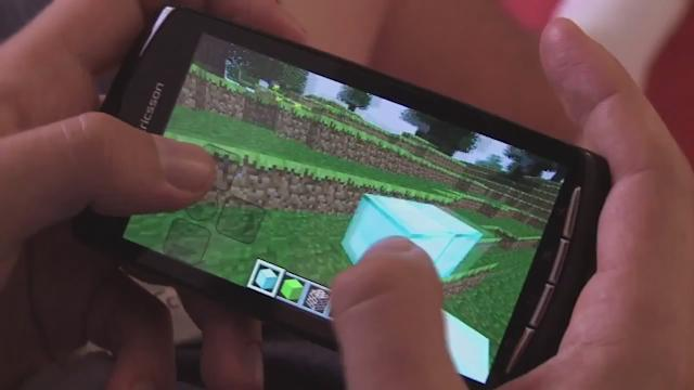 The Recap - 01/21/13 'Minecraft Pocket Edition updated, Wii U domain expires, no rush for PS4 and DMC > Fifa 13'