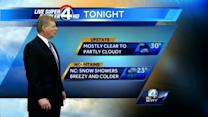 John Cessarich's forecast for Wednesday, March 20, 2013