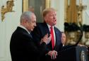 Palestinians face uphill battle against Trump's Middle East plan